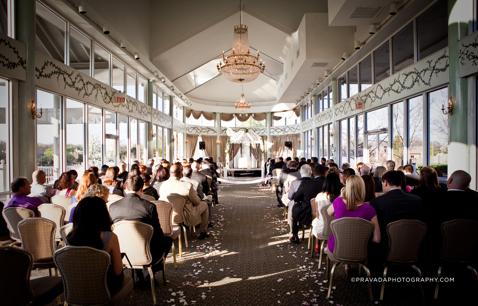 The Mansion On Main Street Wedding And Event Venue In South Jersey