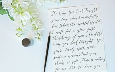 25 Adorable Love Song Lyrics to Inspire Your Wedding Vows