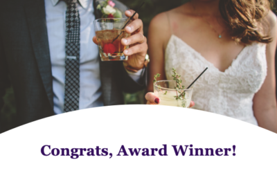 The Mansion on Main Street Named Winner in 2020 WeddingWire Couples' Choice Awards®