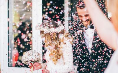 Wedding trends you'll see everywhere in 2020